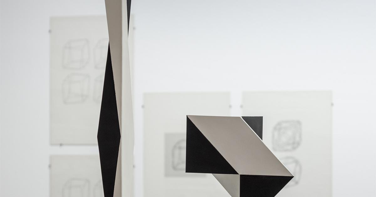 <em>minden nem látszik</em> – TÜRK PÉTER (1943–2015) életműkiállítása | 5