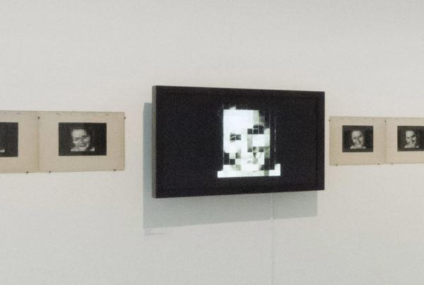 <em>minden nem látszik</em> – TÜRK PÉTER (1943–2015) életműkiállítása | 8
