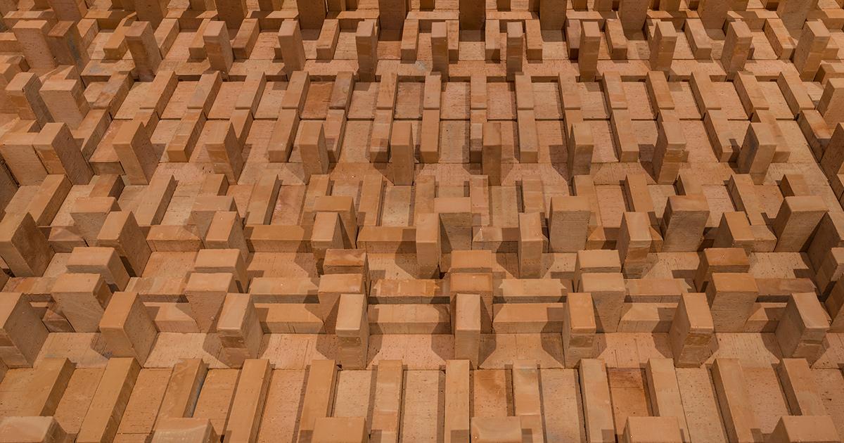 <em>minden nem látszik</em> – TÜRK PÉTER (1943–2015) életműkiállítása | 10