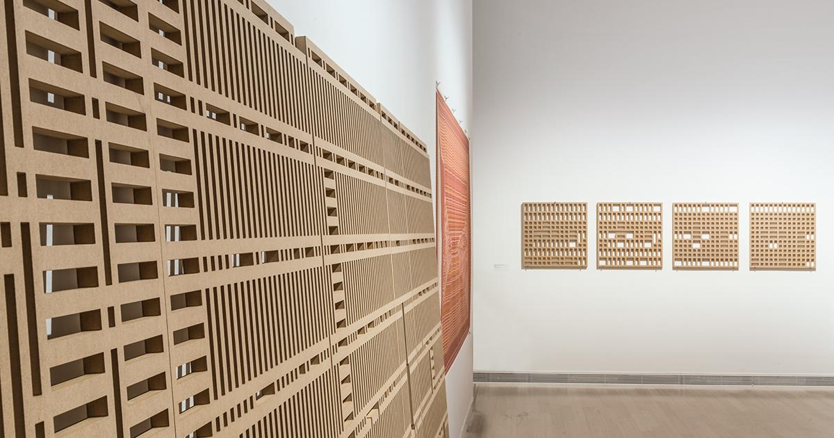 <em>minden nem látszik</em> – TÜRK PÉTER (1943–2015) életműkiállítása