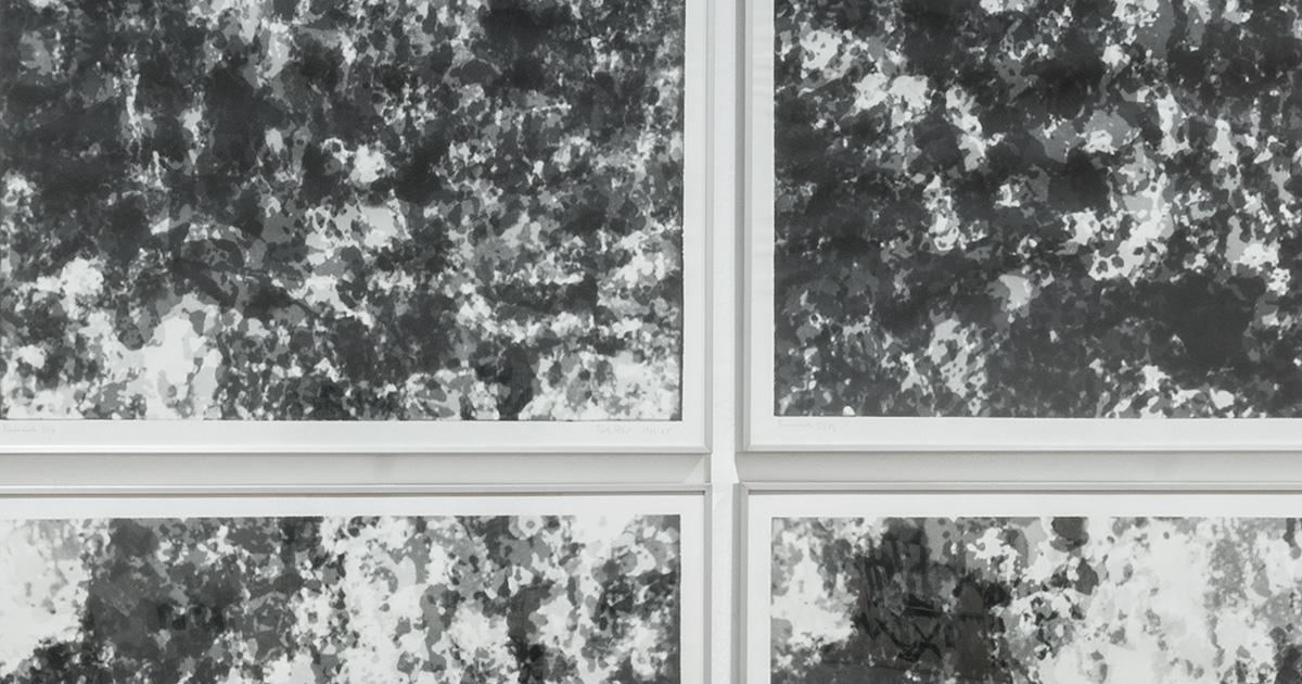 <em>minden nem látszik</em> – TÜRK PÉTER (1943–2015) életműkiállítása | 6