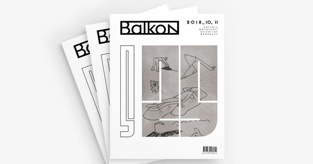 Balkon 2018_10, 11