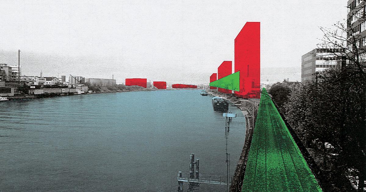 Művészet és építészet határán