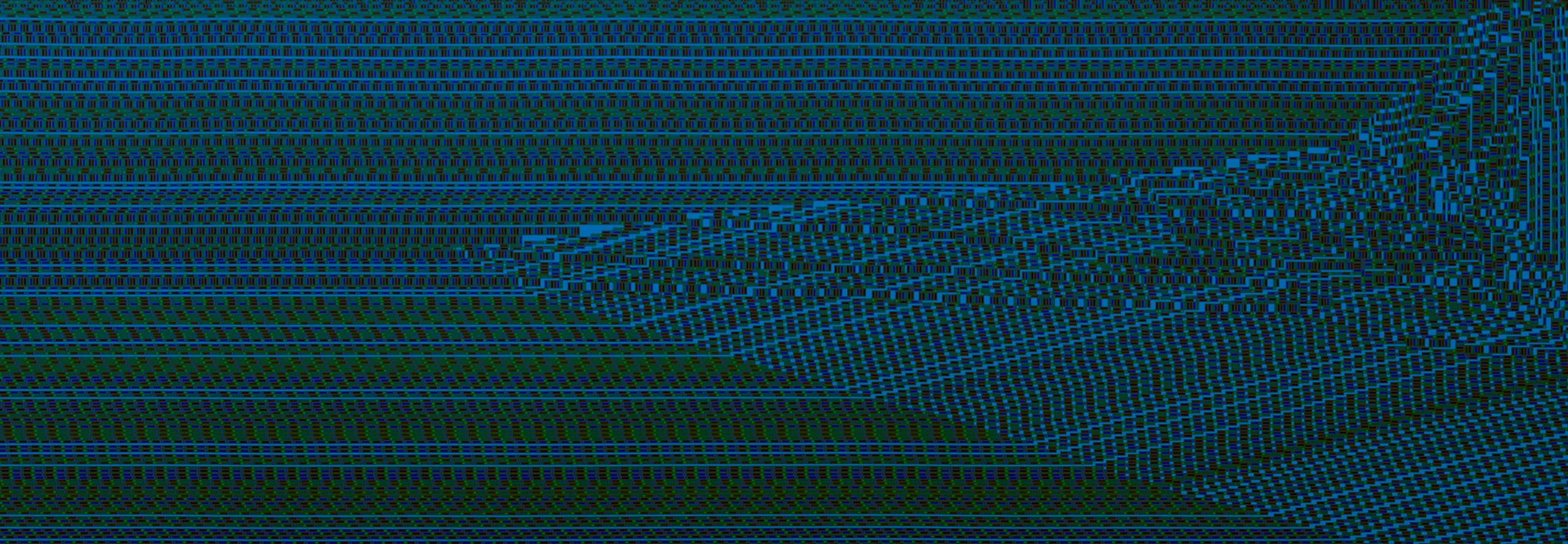 Manual Computation – Algorithmic tendencies in the art of Péter Türk