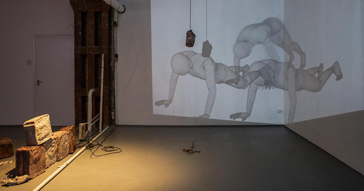 Nimova Projekt: <em>Fehér Menny</em>